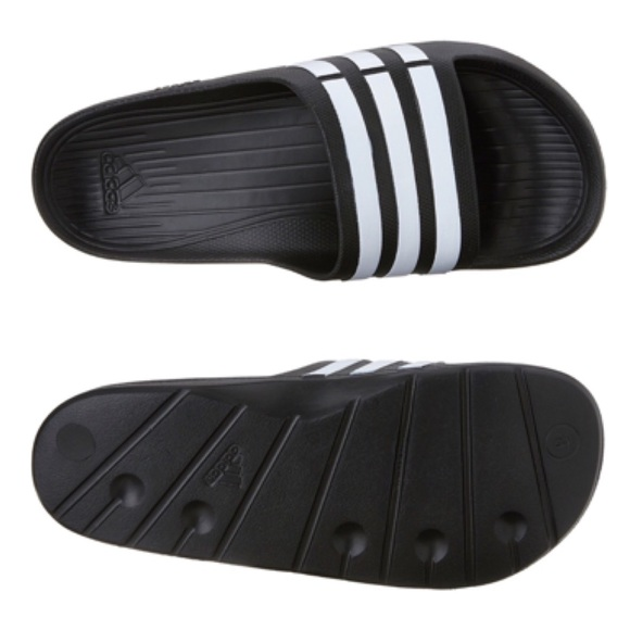 f5cc1f48c Adidas Duramo Slides Sandal For Men